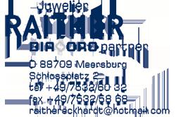 Logo von Juwelier Raither