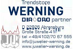 Logo von Trendstore Werning