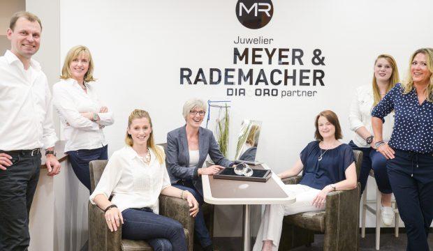 Foto von Juwelier Meyer & Rademacher