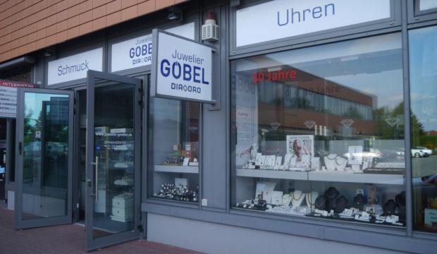 Foto von Juwelier Göbel