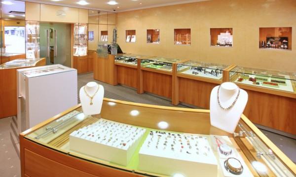 Foto von Juwelier Robert Triffterer
