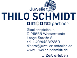 Logo von Juwelier Thilo Schmidt