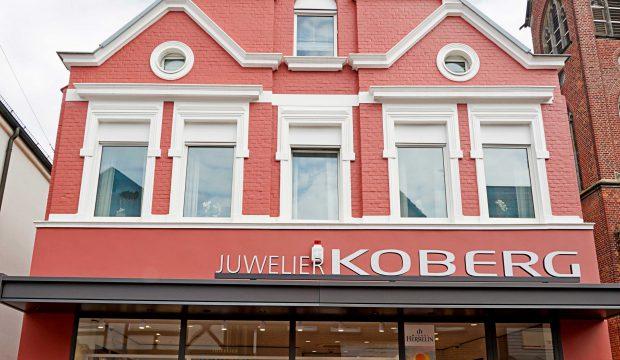 Foto von Juwelier Koberg