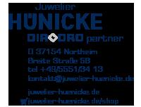 Logo von Juwelier Hünicke