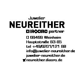 Logo von Juwelier Neureither