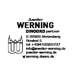 Logo von Juwelier Werning